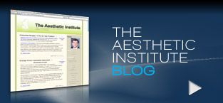Visit The Aesthetic Institute's Blog
