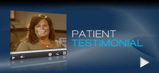 View Patient Testimonials