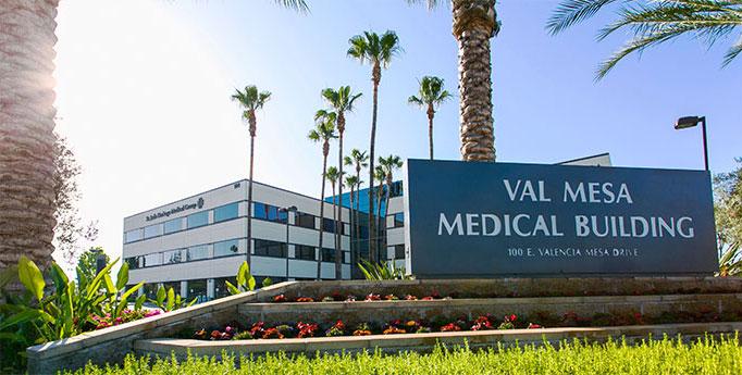 Val Mesa Medical Building