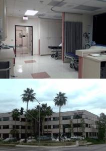 Mesa Surgicenter, Fullerton, CA