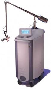 Sciton erbium laser
