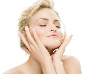 mouth and eye wrinkle treatment