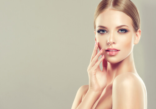 beautiful young woman with clean fresh skin-img-blog